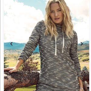 Fabletics Yukon Sweater Dress - never worn!